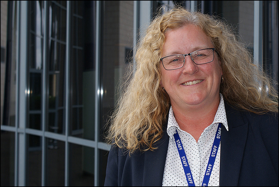 Michelle Povey - Deputy Head - Physical Education & Modern Foreign Languages